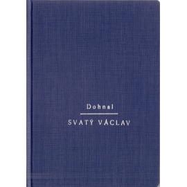 Svatý Václav - František Dohnal (váz.)