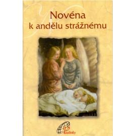 Novéna k andělu strážnému
