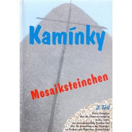Kamínky 1. díl - německy