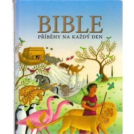 Bible - Příběhy na každý den - Mary Joslinová