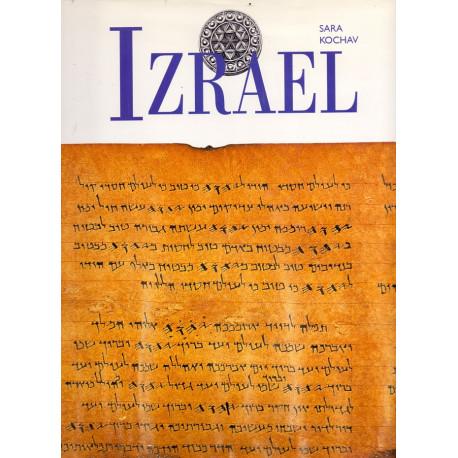Izrael - Sara Kochav