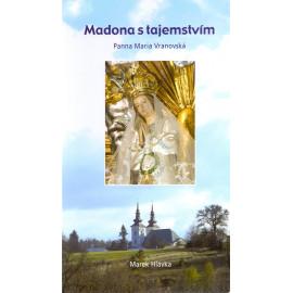 Madona s tajemstvím - Marek Hlávka
