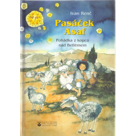 Pasáček Asaf - Ivan Renč (2006)