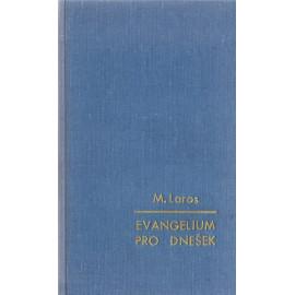 Zde jest evangelium pro dnešek - Otázky a odpovědi II. - Dr. M. Laros (1939)