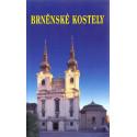 Brněnské kostely - Jiří Bílek (2000)