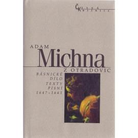 Básnické dílo, texty písní 1647 - 1661 - Adam Michna z Otradovic