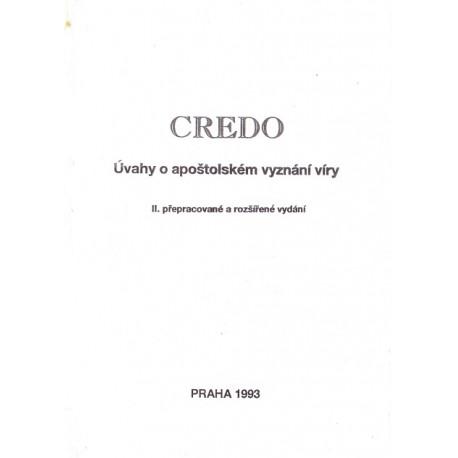 Credo - Aleš Opatrný (1993)