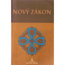 Nový zákon - Nová Bible kralická (brož.)