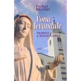 Vôňa levandule - Paolo Brosio