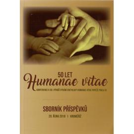 50 let Humanae vitae