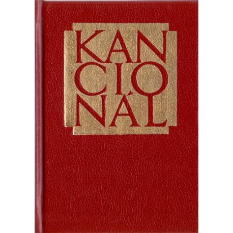 Kancionál (1992)