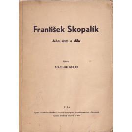 František Skopalík - František Sobek