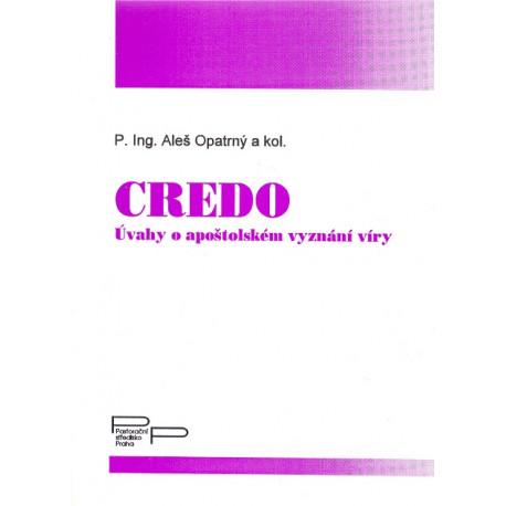 Credo - Aleš Opatrný (1995)