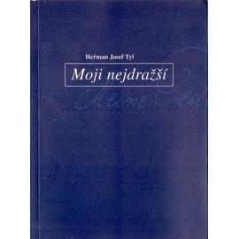 Moji nejdražší - Heřman Josef Tyl