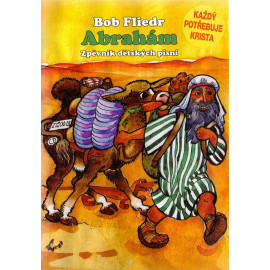 Abrahám - Bob Fliedr