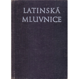Latinská mluvnice - Zdeněk Quitt, Pavel Kucharský
