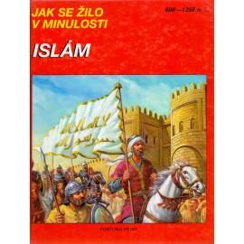Jak se žilo v minulosti - Islám - Mochtár Moktefí