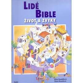 Lidé Bible (život a zvyky) - Silvia Gastaldiová, Claire Musattiová