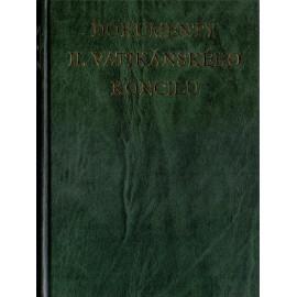 Dokumenty Druhého vatikánského koncilu