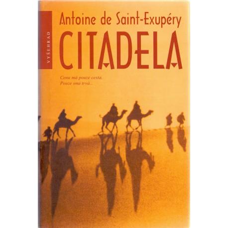 Citadela (2008) - Antoine de Saint - Exupéry