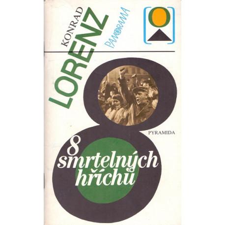 Osm smrtelných hříchů - Konrad Lorenz
