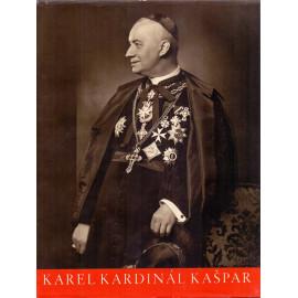 Život a dílo Karla Kardinála Kašpara