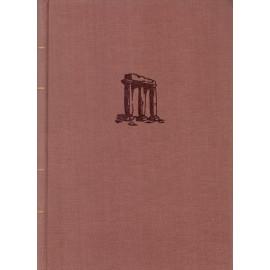 Ilustrované dějiny světové I. - IV. - Dr. Jaroslav Kosina