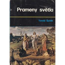 Prameny světla - Tomáš Špidlík (1972)