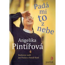 Padá mi to z nebe - Angelika Pintířová