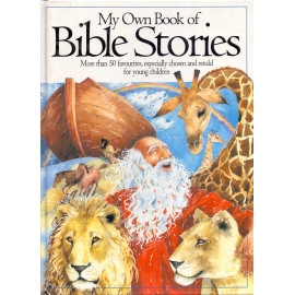 My Own Book of Bible Stories - Pat Alexander