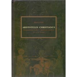 Aristoteles christianus - Marek Otisk
