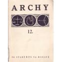 Archy 12.