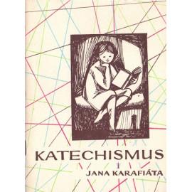 Katechismus Jana Karafiáta