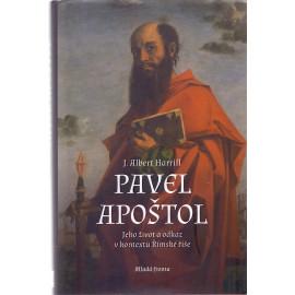 Pavel apoštol - J. Albert Harrill