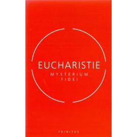 Eucharistie - Mysterium fidei - soubor přednášek