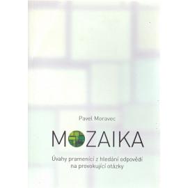 Mozaika - Pavel Moravec
