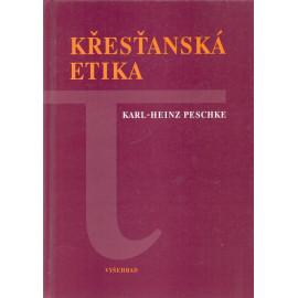 Křesťanská etika - Karl-Heinz Peschke