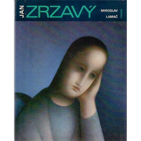 Jan Zrzavý - Miroslav Lamač