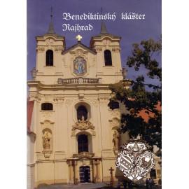 Benediktinský klášter Rajhrad