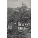 Pražský hrad - Jan Morávek