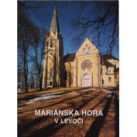 Mariánská hora v Levoči - Ivan Chalupecký