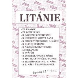 Litánie