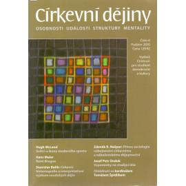 Církevní dějiny 6/2010
