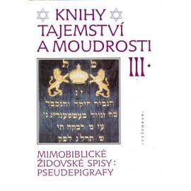 Knihy tajemství a moudrosti III. - Zdeněk Soušek
