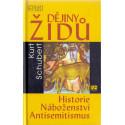 Dějiny Židů - Kurt Schubert