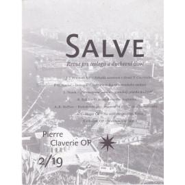 Salve  2/19 - Pierre Claverie OP