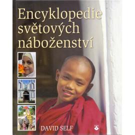 Encyklopedie světových náboženství - David Self