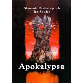 Apokalypsa - Slavomír Pejčoch - Ravik