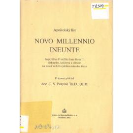 Novo millennio ineunte - Jan Pavel II.