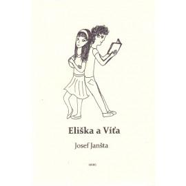 Eliška a Víťa - Josef Janšta